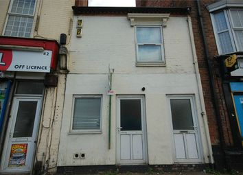 Thumbnail 2 bed flat for sale in Barrack Road, Northampton