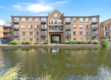 Thumbnail 2 bed flat for sale in Old Ford Road, Bow, London
