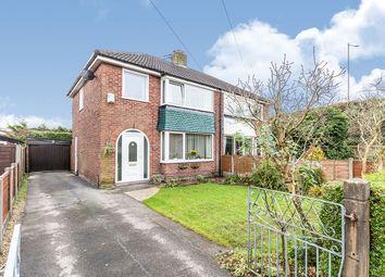 3 bed semi-detached house for sale in Brownedge Road, Bamber Bridge, Preston, Lancashire PR5
