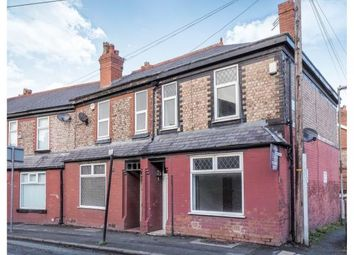 Thumbnail 3 bed end terrace house for sale in Church Road, Northdenden, Manchester, Greater Manchester
