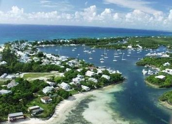 Thumbnail Land for sale in Elbow Cay, The Bahamas
