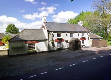 Thumbnail Pub/bar for sale in Cricket St Thomas, Chard, Somerset