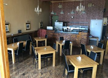 Thumbnail Restaurant/cafe to let in 1-2 Burdon Road, Sunderland