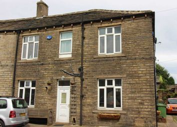 Thumbnail 2 bedroom terraced house for sale in Victoria Road, Meltham, Holmfirth