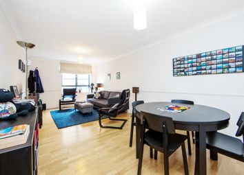 Thumbnail 1 bed flat to rent in Vanilla And Sesame Court, Curlew Street, London