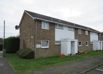Thumbnail 1 bedroom studio for sale in Portland Road, Irthlingborough, Wellingborough