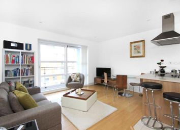 Thumbnail 2 bed flat to rent in Wandsworth Road, London