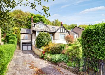 Thumbnail 5 bed detached house for sale in Heaton Road, Gledholt, Huddersfield