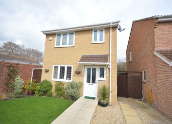 Thumbnail 3 bed detached house for sale in Oakmead Road, Creekmoor