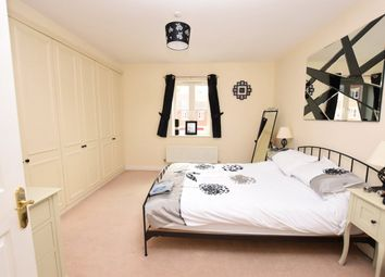 Thumbnail 1 bedroom flat for sale in Gras Lawn, St. Leonards, Exeter