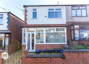 3 bed semi-detached house for sale in Bernard Grove, Bolton, Greater Manchester BL1