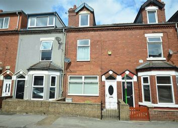 Thumbnail 4 bed terraced house for sale in Broadway, Goole