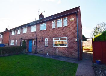 Thumbnail 3 bed semi-detached house for sale in Norwood Gardens, Southwell