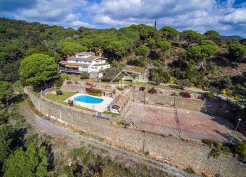 Thumbnail 13 bed villa for sale in Spain, Barcelona North Coast (Maresme), Sant Andreu De Llavaneres, Mrs8098