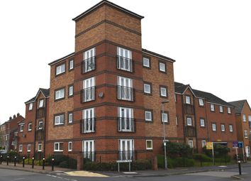 Thumbnail 2 bedroom flat for sale in Redlands Road, Hadley, Telford, Shropshire