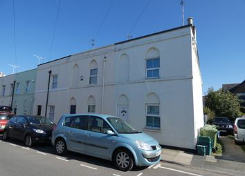 Thumbnail 2 bed end terrace house to rent in Queens Retreat, Cheltenham
