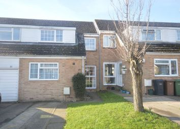 Thumbnail 3 bed property to rent in Roundhead Drive, Thame
