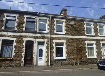 3 bed terraced house for sale in Mary Street, Melyn, Neath . SA11