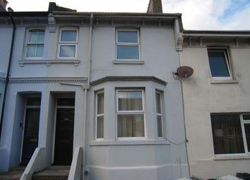 2 bed maisonette to rent in Queens Park Road, Brighton BN2