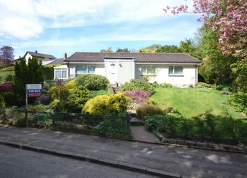 Thumbnail 3 bed bungalow for sale in Deanside, 8 Wilton Park Road Hawick