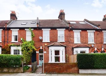 Thumbnail 4 bed terraced house to rent in Dinsmore Road, London