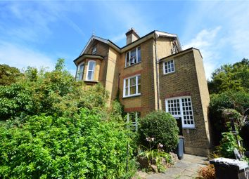 Thumbnail 2 bed maisonette for sale in Campden Road, South Croydon