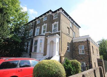 Thumbnail 3 bed flat to rent in Grange Road, Ealing, London