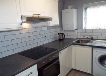 Thumbnail 1 bed flat to rent in Penfolds Close, Tonbridge