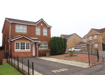 Thumbnail 4 bed property for sale in Ochiltree Place, Kilmarnock