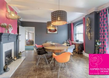 Thumbnail 4 bed flat for sale in Grove Street, Raunds, Wellingborough, Northamptonshire