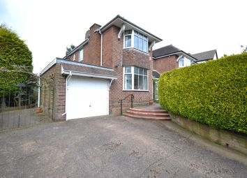 Thumbnail 3 bed semi-detached house for sale in Sandon Avenue, Newcastle-Under-Lyme