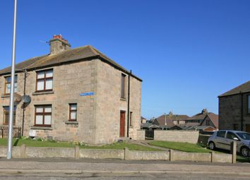 Thumbnail 3 bed semi-detached house for sale in Anton Street, Buckie
