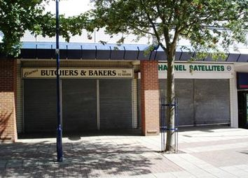 Thumbnail Retail premises to let in Unit 12S, Greywell Shopping Centre, Leigh Park, Havant, Hampshire