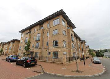 Thumbnail 2 bed flat for sale in Homerton Street, Bletchley