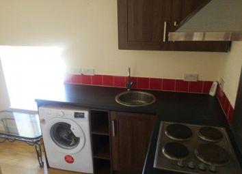 Thumbnail 1 bed flat to rent in Flat 5, Cardinal Road, Leeds