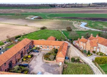 Thumbnail 5 bed barn conversion for sale in Abbey Road, Doncaster