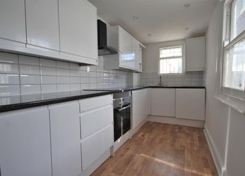 Thumbnail 3 bed flat to rent in Mildmay Park, Islington, London