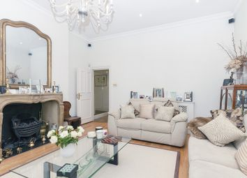 3 bed maisonette for sale in Randolph Avenue, Maida Vale, London W9