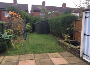 Thumbnail 2 bed property to rent in Crosender Road, Crosby, Liverpool