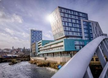 1 bed flat for sale in North Bank, Sheffield S3