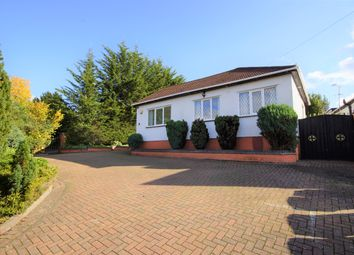 Thumbnail 4 bedroom detached bungalow to rent in Potter Street, Pinner