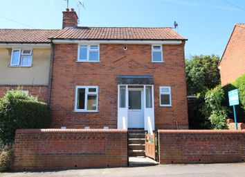 Thumbnail 2 bedroom end terrace house for sale in Westbourne Terrace, Reading