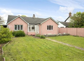 Thumbnail 3 bedroom detached house for sale in Pound Lane, Oakhill, Radstock, Somerset