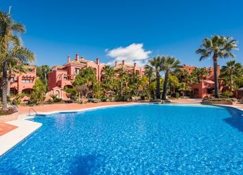 Thumbnail 4 bed town house for sale in Nueva Andalucia, Costa Del Sol, Spain
