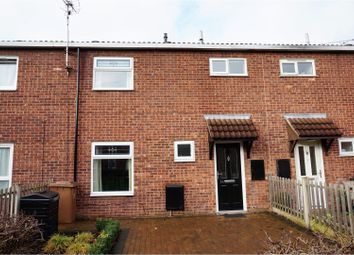 Thumbnail 3 bed terraced house for sale in Airedale Walk, Alvaston