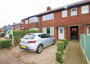 Thumbnail 3 bed terraced house for sale in Small Avenue, Warrington