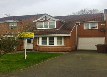 Thumbnail 3 bed property to rent in Otter Lane, Mountsorrel