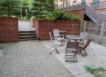 Thumbnail 2 bed flat to rent in 3 Cambridge Street, Manchester