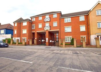 Thumbnail 1 bedroom flat to rent in Oakside Court, Fencepice Road, Ilford