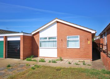 Thumbnail 2 bed detached bungalow for sale in Stablefield Road, Walton On The Naze
